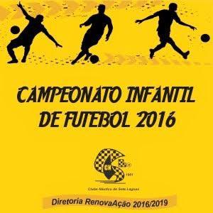 Campeonato Infantil 2016
