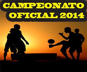Copa 2014 Oficial