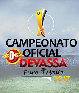 Campeonato Oficial